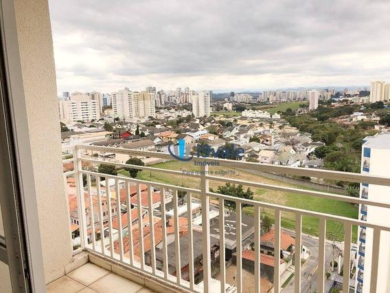 Apartamento Com 2 Dormitórios À Venda, 68 M², 2 Vagas Por Apenas R$ 190.000 - Jardim América - São José Dos Campos/sp - Ap2036