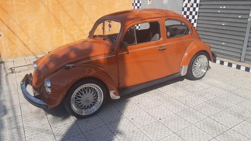 Volkswagen Fusca Fusca 1.300