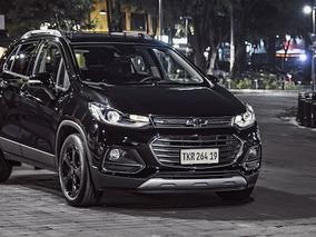 Gm- Chevrolet Tracker Midnight Turbo 2019-0km