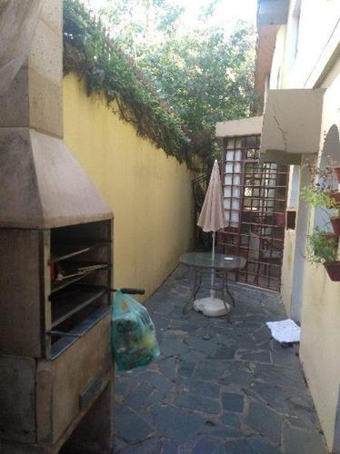 Sobrado À Venda, 244 M² Por R$ 1.430.000,00 - Vila Sofia - São Paulo/sp - So0012