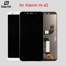 Display Completo Xiaomi Mi A2 Branco