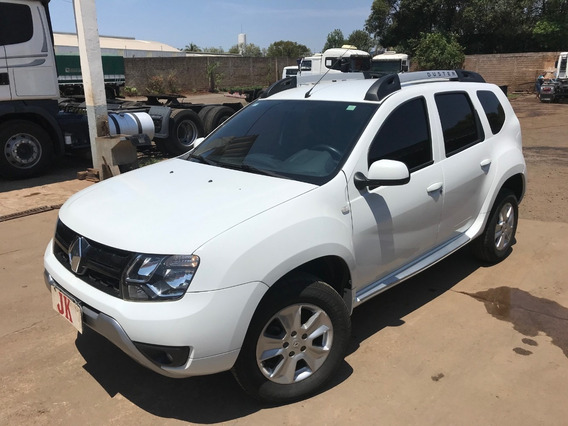 Renault Duster 1.6 Ano 2016