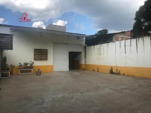 Chácara Para Alugar No Bairro Bairro Dos Fernandes Em - 3612-2