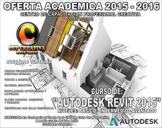 Curso De Diseño Arquitectónico En Revit 2019 A Domicilio