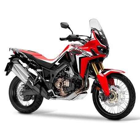 Honda Crf 1000 Mt 0 Km! - África Twin! Consulta!!!