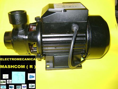 Bomba Elevadora Periferica Versa Qb-60 Eleva 1800 L/h A 30m