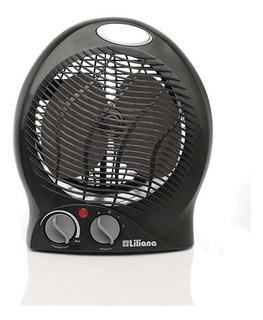 Caloventor Minisol Liliana Electrico 2000w Cfh400 - Rex
