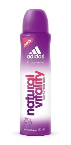 Desodorante adidas Mujer 150 Ml - Todas Las Variedades