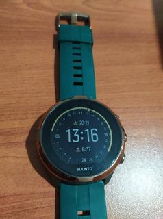 Reloj Suunto Spartan Sport Wrist Hr Forest Special Edition