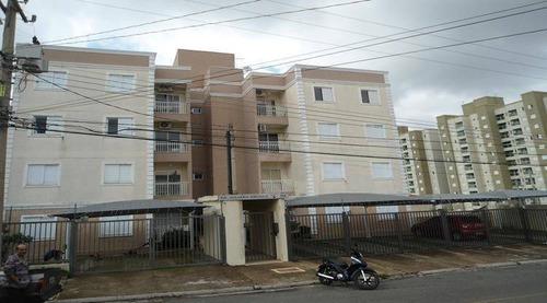 Imagem 1 de 14 de Apartamento Residencial Para Venda, Jardim Sevilha, Indaiatuba - Ap0722. - Ap0722