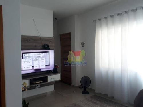Imagem 1 de 12 de Sobrado Com 3 Dormitórios À Venda, 70 M² Por R$ 341.000,00 - Vila Ré - São Paulo/sp - So0706