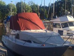 Excelente Crucero Flamingo 850 Con Fly Liquido Ya