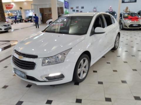 Chevrolet Cruze Sport 1.8 Lt Ecotec Aut. 5p 2016