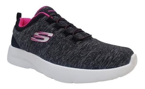 Zapatillas Skechers Mujer In A Flash - 12965