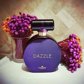 Perfume Dazzle Beleza Na Atitude - Hinod 60 Ml - Feminino