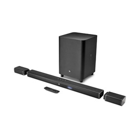Soundbar Jbl Bar 5.1 Hdmi 4k 510w Rms Home Cinema Ultra Hd