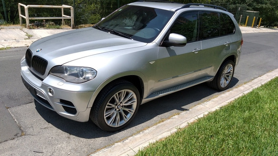 Bmw X5 4.8 X5 Xdrive50ia Edition Exclusive At 2013
