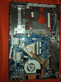 Notebook Sony Vaio Pcg-61911u En Desarme