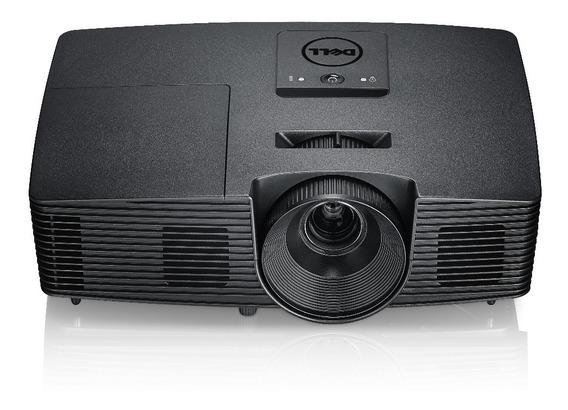 Proyector Dell P318s Svga 800x600 3200lumens Vga, Hdmi Nuevo