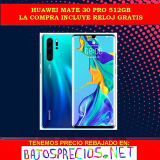 Huawei Mate 30 Pro De 256gb 5g Original Sellado