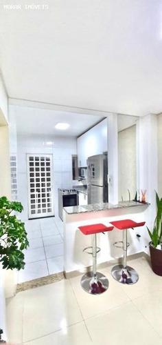 Casa Para Venda Em Jundiaí, Chácara Planalto, 2 Dormitórios, 2 Banheiros, 2 Vagas - A1596_2-1128949