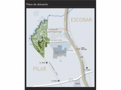 Terrenos Y Lotes En San Sebastian Area 13 , Lote 183