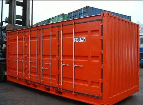 Empresa Importainer Te Ofrece Containers Vacios!!!! K