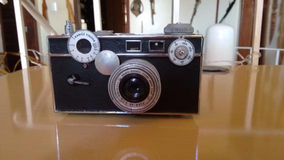 Câmera Antiga Argus C2 35mm
