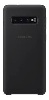 Funda Silicone Cover Samsung Original ® Galaxy S10 Plus S10e