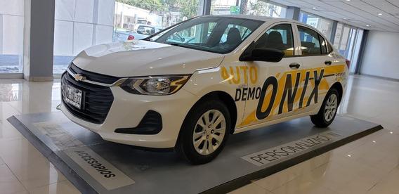 Chevrolet Onix 2021 1.0 Ls At