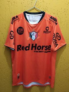 Camisa Do Joinville Ec Spieler Laranja