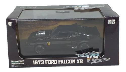Greenlight Mad Max 1973 Ford Falcon Xb 1:43 Envio Gratis