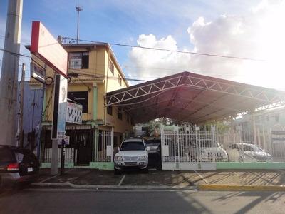 Local Comercial En Venta & Renta En Santiago