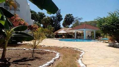Apartamento Cerca De La Playa Puerto Plata Sosua Wpa133