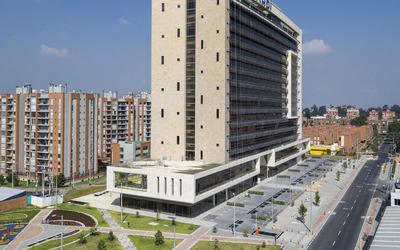 Oficina En Arriendo Centro Empresarial Pontevedra