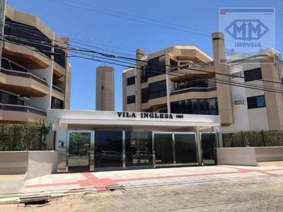 Apartamento Financiável Residencial À Venda, Ingleses, Florianópolis. - Ap0256
