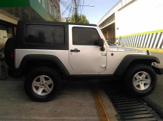 Jeep Rubicon Blindado N.5 4x4