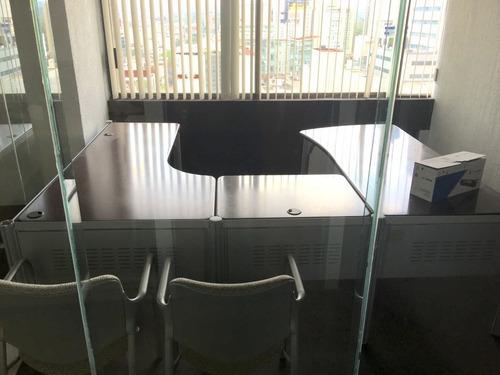 Imagen 1 de 8 de Renta De Oficinas En Del. Cuauhtémoc
