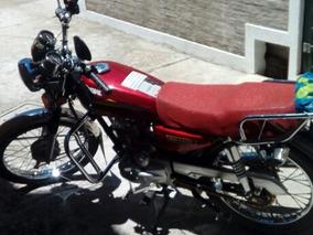 Moto Mondial 125 Cc Unico Dueño