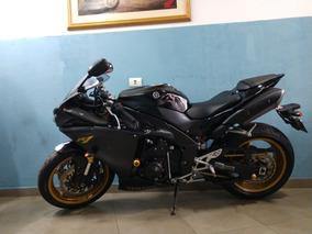 Yamaha Yzf R1 2010 N Hornet S1000rr Srad Xj6