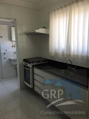 Imagem 1 de 15 de Apartamento Para Venda Em Santo André, Vila Príncipe De Gales, 2 Dormitórios, 1 Suíte, 2 Banheiros, 2 Vagas - 6834_1-901922