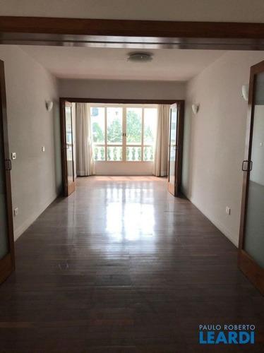Imagem 1 de 8 de Apartamento - Jardim Paulista - Sp - 638146