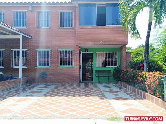 Cm Ventas Casa 19-7696 Tzas Del Ingenio, Guatire