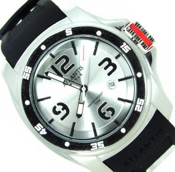 Relógios Masculinos Esportivos Digital Original Quartz Açoin