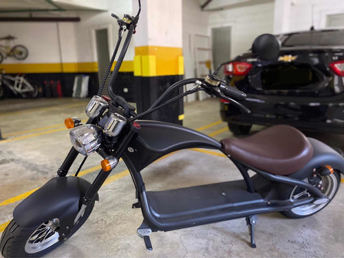Chopper Elétrica