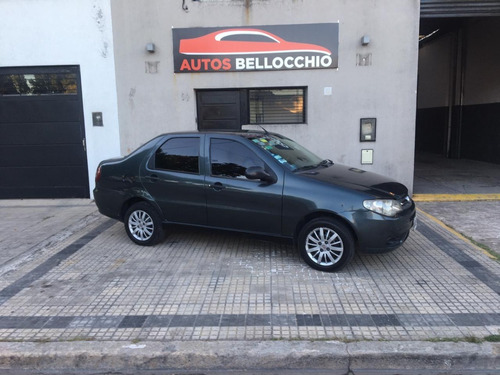 Fiat Siena Full 1.4 Fire- Bellocchio