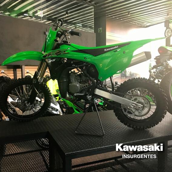 Kawasaki Insurgentes Kx85 2020