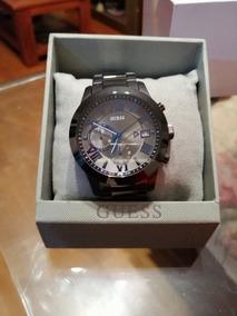 283370405 Reloj Guess G74002g1 De Metal - Relojes Pulsera Masculinos en ...