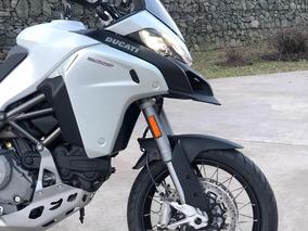 2017 Ducati Multistrada 1200 Enduro Okm