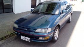 Ford Escort Xr3 1993( Gti Gts Gsi Vw Gm Fiat)